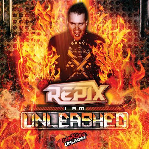 Download Repix - I Am Unleashed [DARKULLP002] mp3