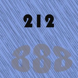 Album cover of 888, Vol.212