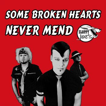 Some Broken Hearts Never Mend cover