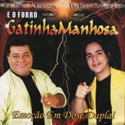 Edson Lima e Berg Rabelo  – Emoção em Dose Dupla! 2004 CD Completo