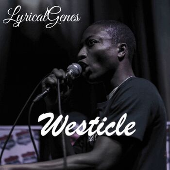 WESTICLE cover