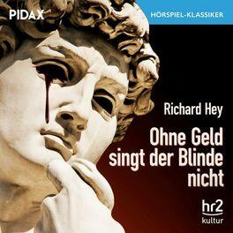 Album cover of Ohne Geld singt der Blinde nicht