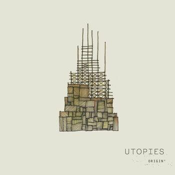 Utopies cover