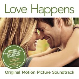 Album cover of Love Happens