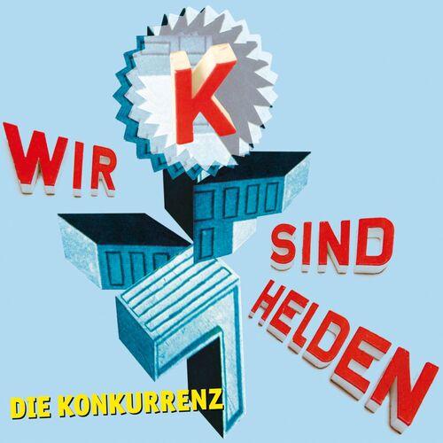 Wir Sind Helden Blindtext Alias Wir Sind Hausfrauen Bist Du Nicht Müde Listen With Lyrics Deezer