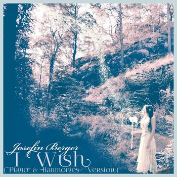 I Wish (Piano & Harmonies Version) cover