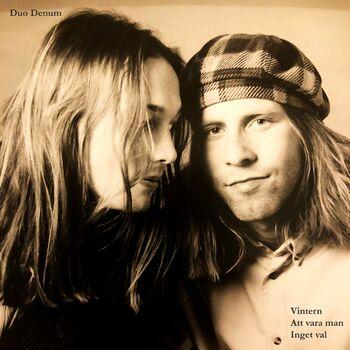Vintern (Fall alla flingor) [feat. Lasse Franck] (Demo) cover