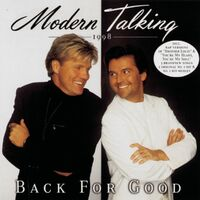Brother Louie'98 - MODERN TALKING
