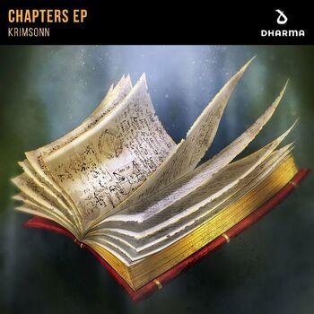 Chapter Closed (feat. Sara Sangfelt) cover