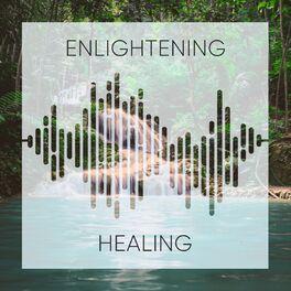 Album cover of #Enlightening Healing