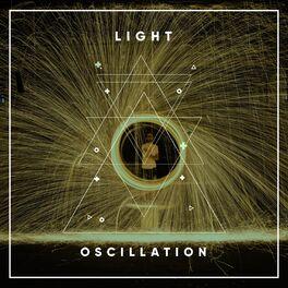Album cover of # Light Oscillation