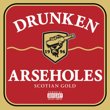Scotian Gold cover