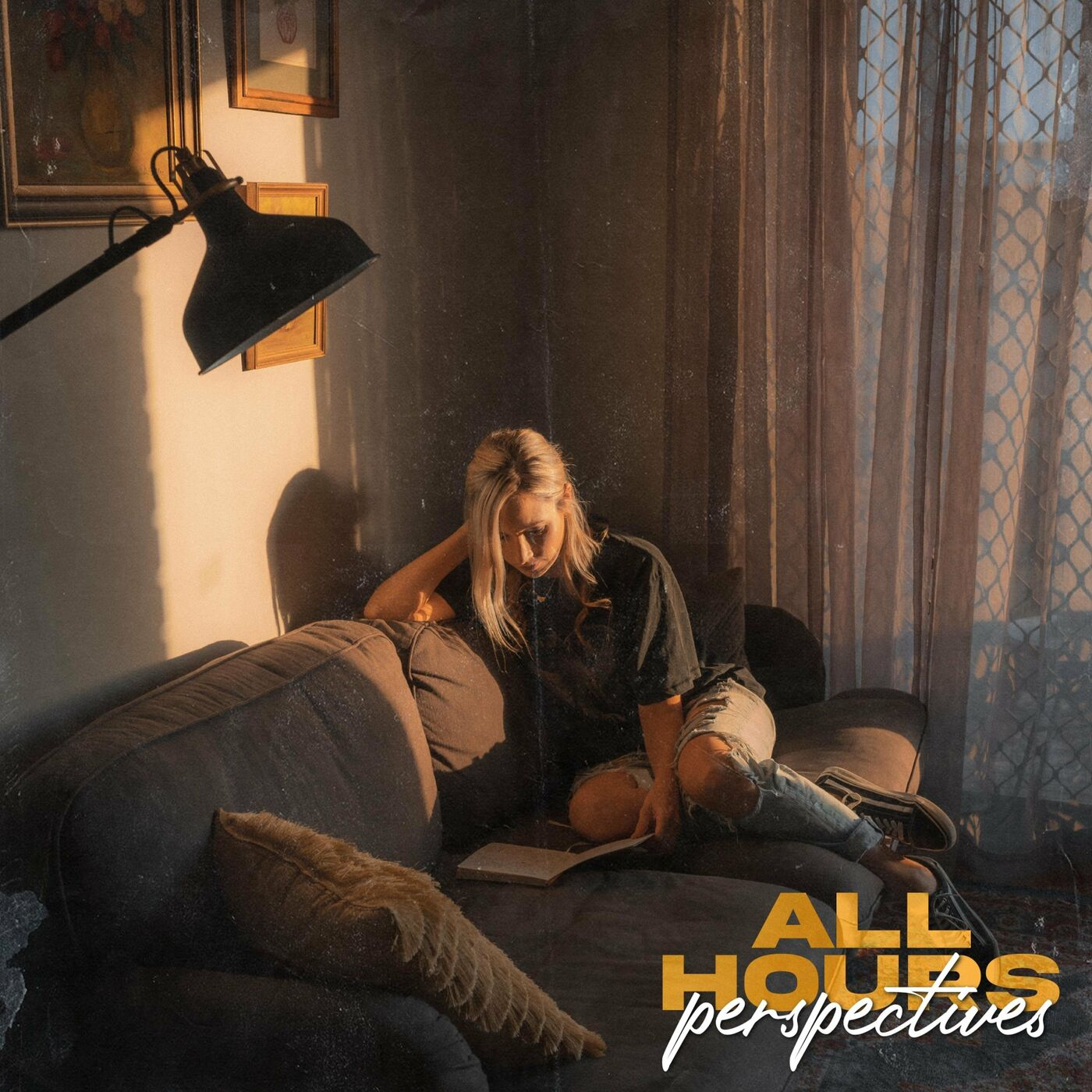 All Hours - Perspectives [EP] (2021)