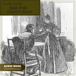 Jane Eyre (Charlotte Brontë) Audiobook