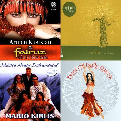 musica arabe de armen kusikian