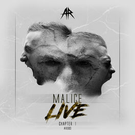Album cover of Live Chapter 1