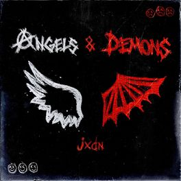 Album cover of Angels & Demons