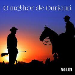 O Melhor de Ouricuri, Vol. 01 2020 CD Completo
