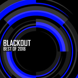 Album cover of Blackout: Best Of 2018