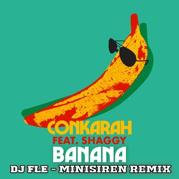 Banana (feat. Shaggy) cover