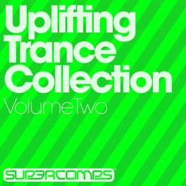 Album cover of Uplifting Trance Collection - Volume Two