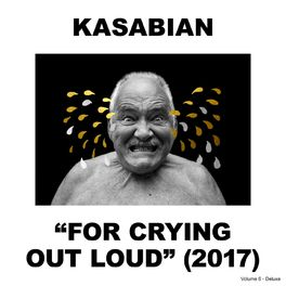 Album cover of For Crying Out Loud (Deluxe)