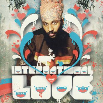 International Love cover