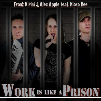 Work is Like a Prison cover