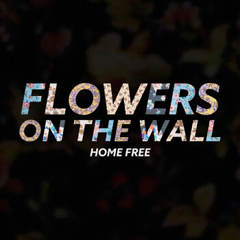 Flowers on the Wall cover