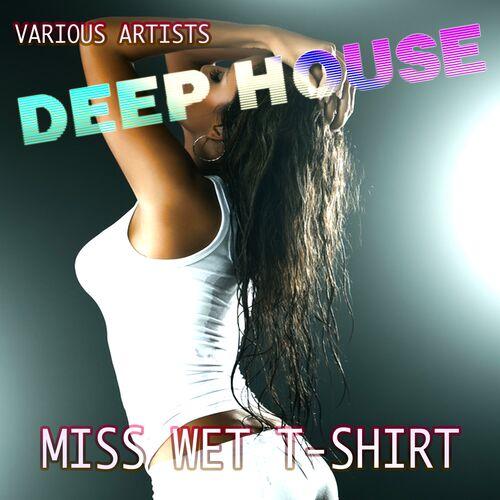 Wet t-shirt miss MISSION