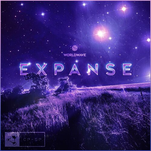 Worldwave - Expanse Image
