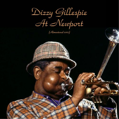 Image result for dizzy gillespie at newport