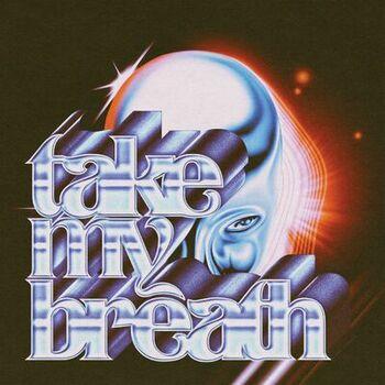 Take My Breath cover