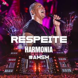 Harmonia Do Samba – Respeite (Ao Vivo) CD Completo
