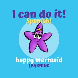 I Can Do It- Spanish