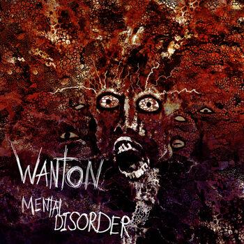 Mental Disorder cover