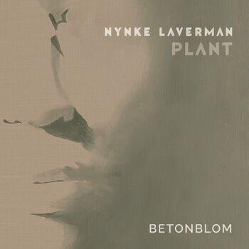 Betonblom cover