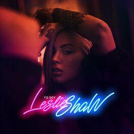 Album cover of Yo Soy Leslie Shaw