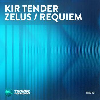 Zelus cover