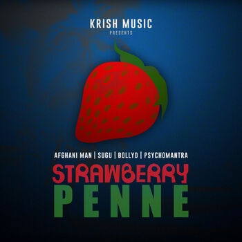Strawberry Penne cover