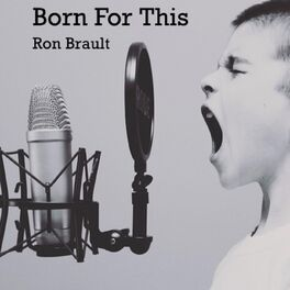 Album cover of Born for This
