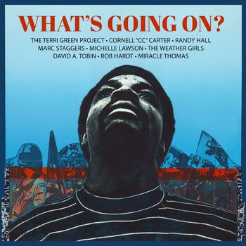 What's Going On cover