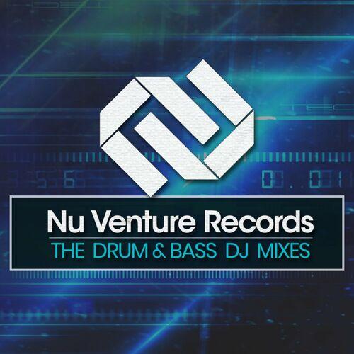 Download Nu Venture Records: The Drum & Bass DJ Mixes [NVR001MIX] mp3
