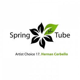 Album cover of Artist Choice 017: Hernan Cerbello