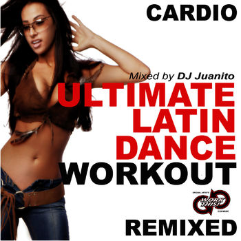 Bust a Groove Break (142 BPM Cardio Remix) cover