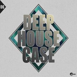 Album cover of Deep House Case, Vol. 6