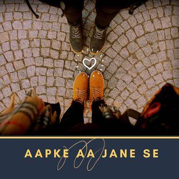 Aapje Aa Jane Se cover