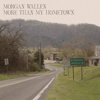 More Than My Hometown cover