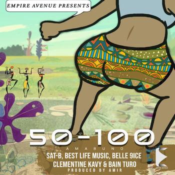 50-100 (Amabuno) cover
