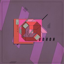 Album cover of The Better of Boron